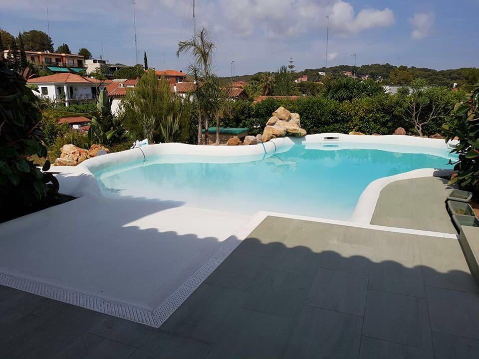 En este momento estás viendo Sistemas de piscinas exclusivas